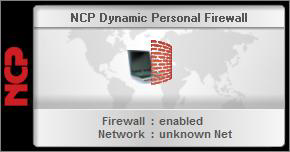 NCP's Net Guard Board
